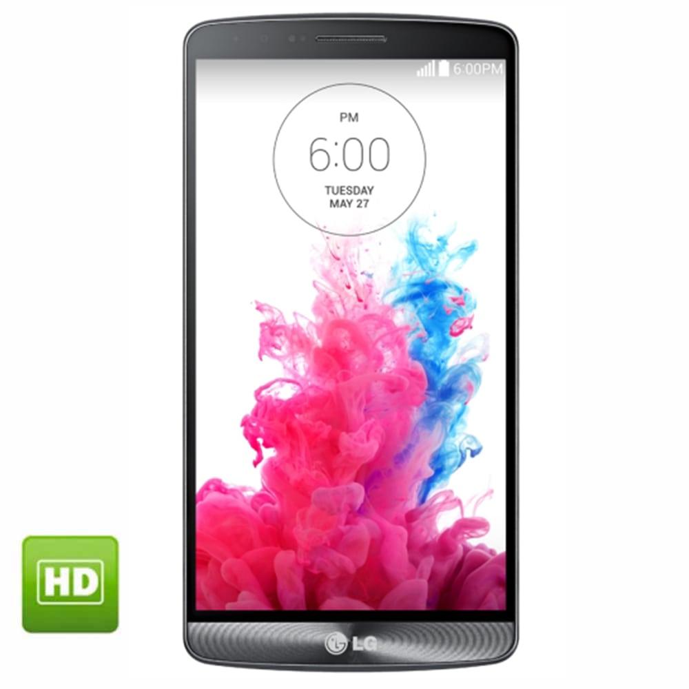 Película Transparente Brilhante - LG G3