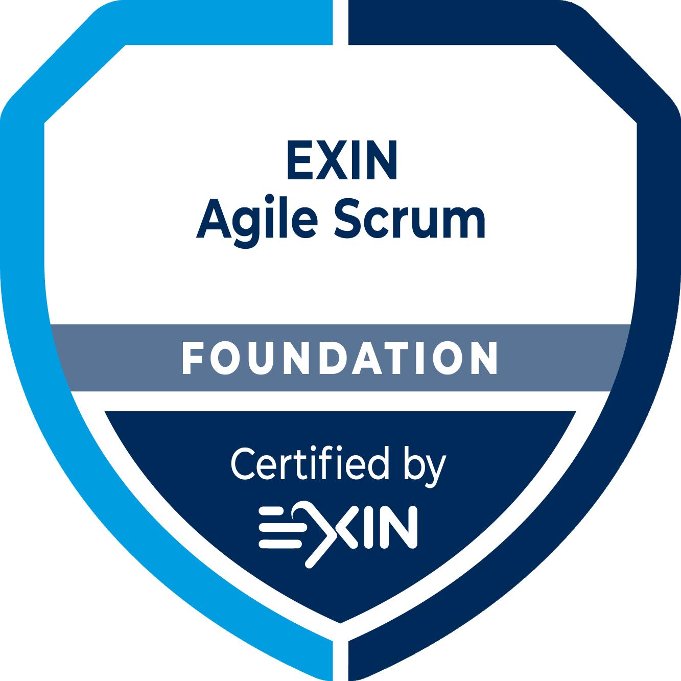 Exame Online - Agile Scrum Foundation