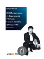 Exame Online - ISO 27001 Foundation