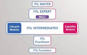 Exame Online ITIL Advanced - MALC