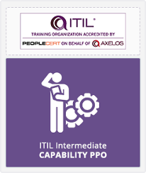 Exame Online ITIL Intermediate - PPO