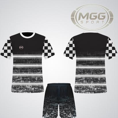 Conjunto camisa e calção - 052