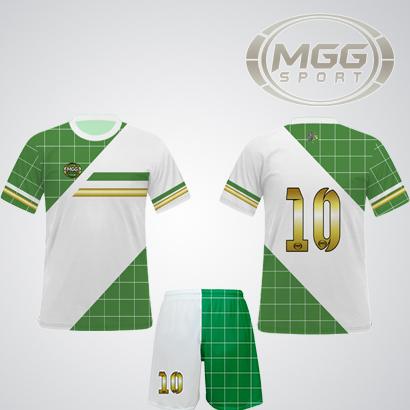 Conjunto camisa e calção - 050