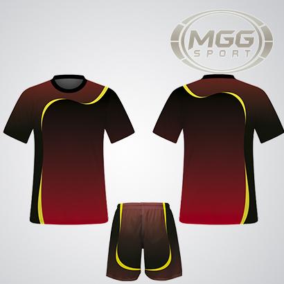 Conjunto camisa e calção - 032