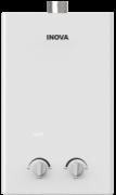 Aquecedor De Água A Gás In-800EFP GLP Inova - 8 L/min