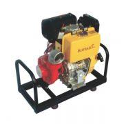 "Motobomba à Diesel 2½"" x 2½"" para Incêndio 10CV Partida Elétrica Buffalo"