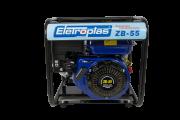 Motobomba à Gasolina Autoescorvante 5,5cv Eletroplas