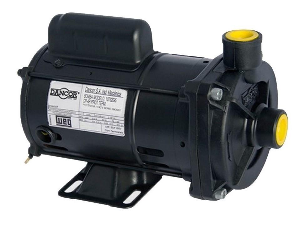 Bomba Centrífuga 1/4 CV Mono 220 V CP-4R - Dancor