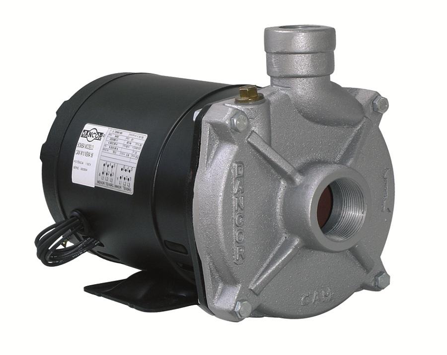Bomba Centrífuga 1 CV Mono 220 V CAM-W10 - Dancor