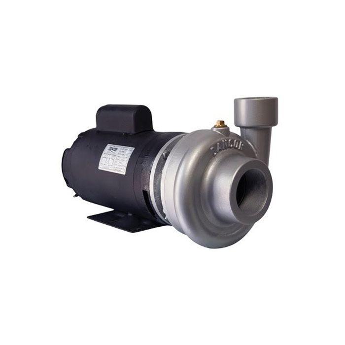 Bomba Centrífuga 3cv Trifásica 220/380V CAM 31-20 - Dancor