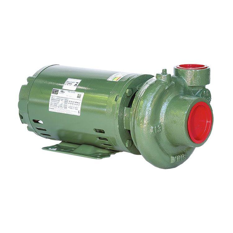 Bomba Centrífuga GK-5 1,5cv Trifásica - King