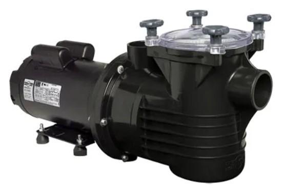 Bomba com Pré-Filtro para Piscina 2 CV Monofásica PF-22 - Dancor