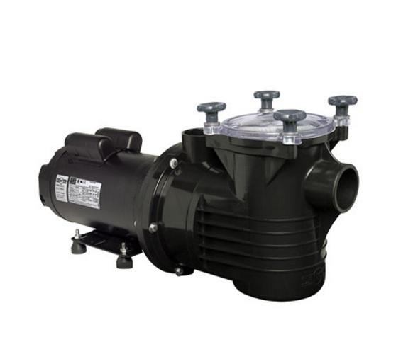 Bomba com Pré-Filtro para Piscina 3 CV Monofásica PF-22 - Dancor