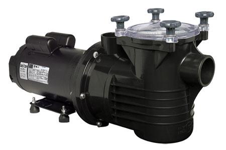 Bomba com Pré-Filtro para Piscina 2 CV Trifásica PF-22 - Dancor