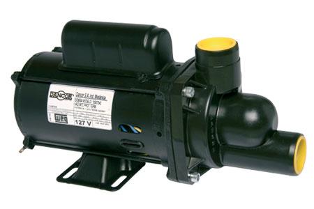 Bomba para Hidromassagem 1/2CV Mono 220 V HAD-W7C - Dancor