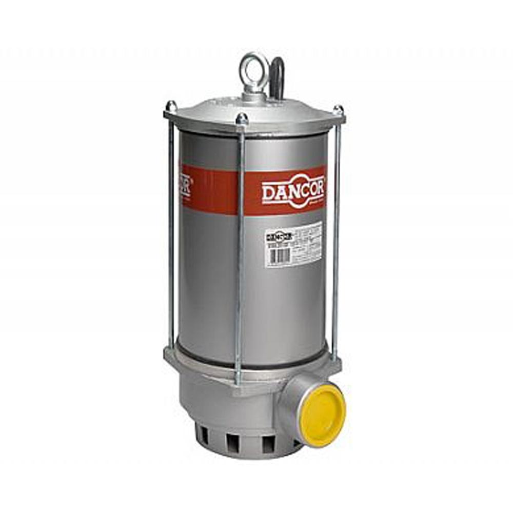 Bomba Submersível Monofásica 220v 1/2 CV SDE 2050 - Dancor