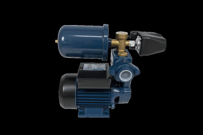 Pressurizador Automático de Rede 110/220v Mono Eletroplas