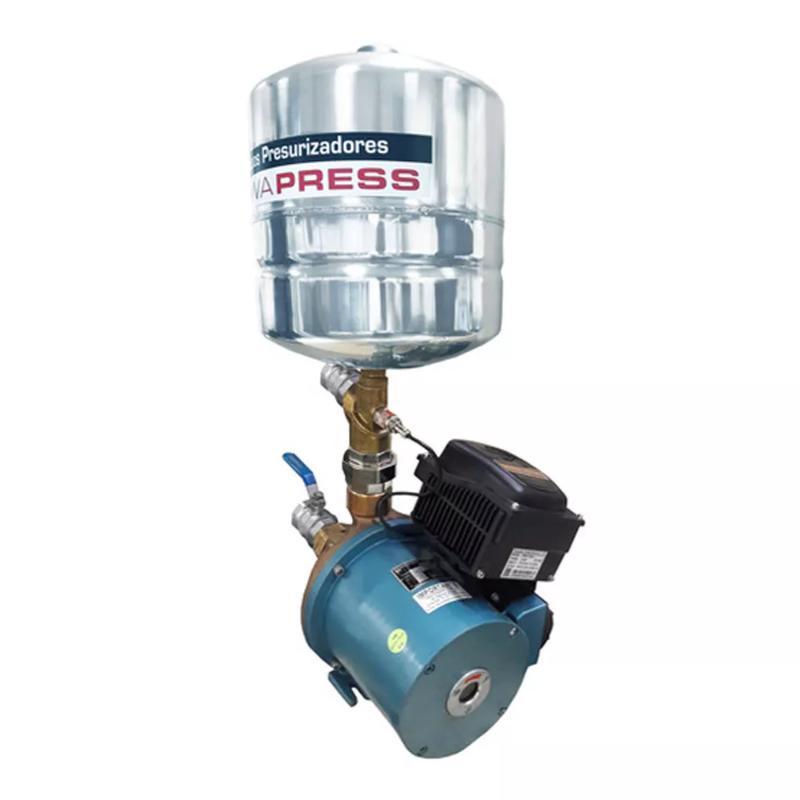 Pressurizador Press 270 VF com Inversor Tanque Incluso - 220V Trifásico Rowa