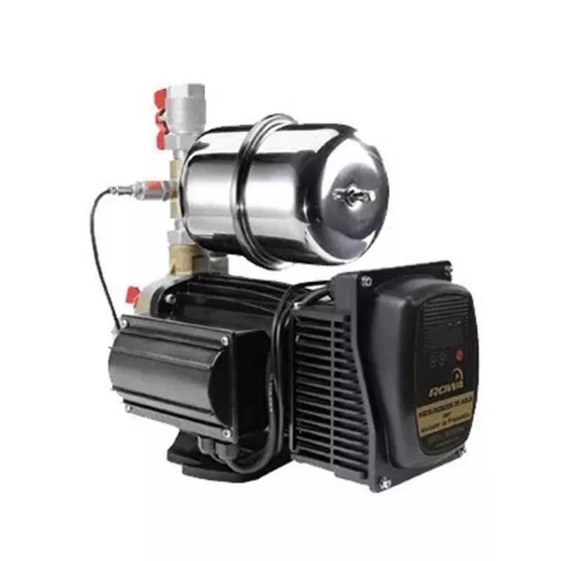 Pressurizador Press MAX 30 VF - 220V Trifásica Rowa