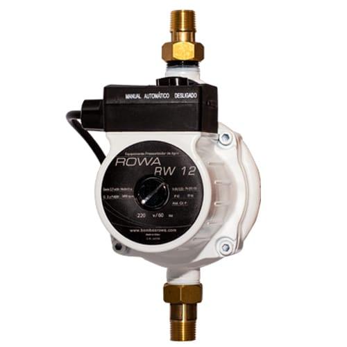 Pressurizador RW12 Monofásico 220v - Rowa