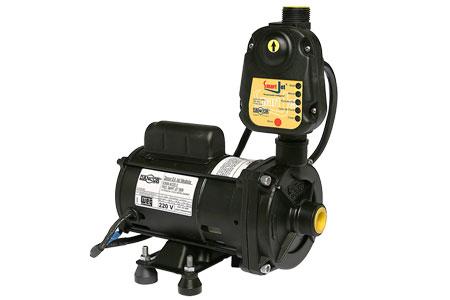 Sistema de Pressurização 450 W Smart Jet CP-4R 1/3CV - Dancor