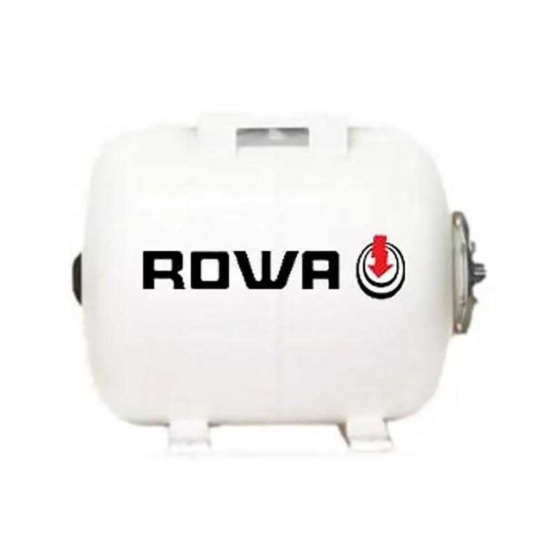 Tanque de Expansão Aço Carbono para 60 litros Rowa