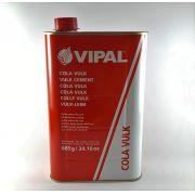 COLA PRETA QUENTE VULK - VIPAL - 900ml