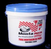 MONTA PASTA - 3 KG