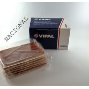 REFIL VIPASEAL 100MM NACI - VIPAL - CX C/ 60 UNIDADES