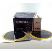 REMENDO A FRIO R 05 - VIPAL - CX C/ 25 UNIDADES