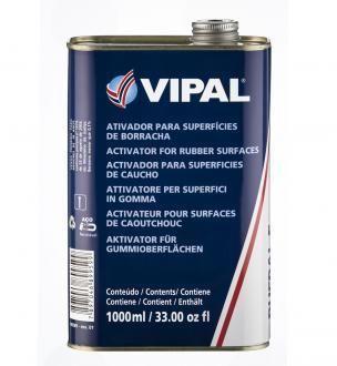 BUFPAL 1000 - LIMPADOR QUIMICO - VIPAL