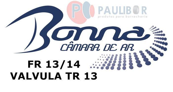 CÂMARA DE AR 13/14 - BONNA