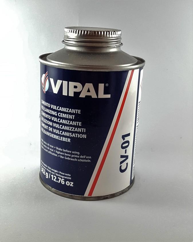 COLA A FRIO CV 01 - VIPAL - 500 ML