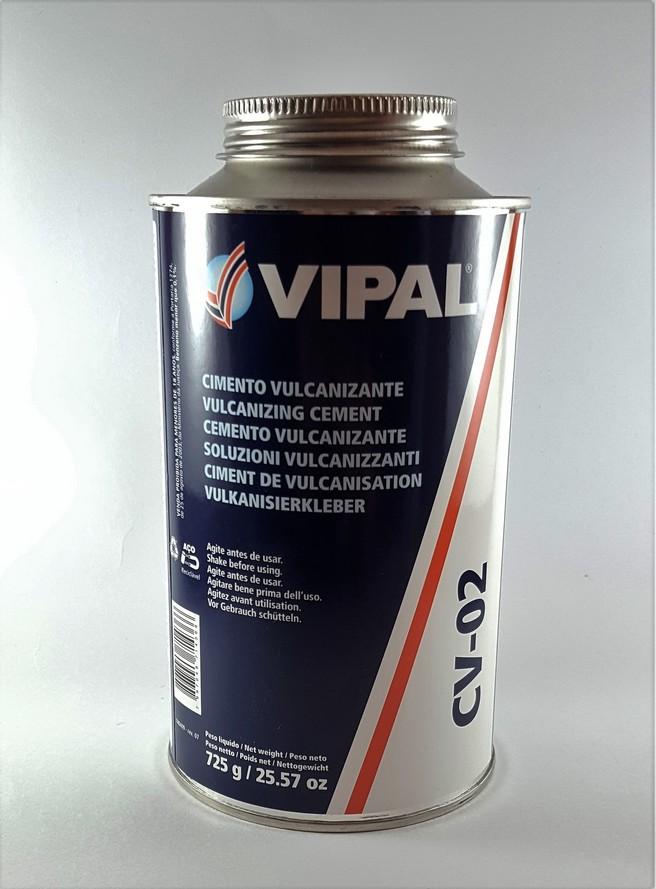 COLA A FRIO CV 02 - VIPAL - 1L