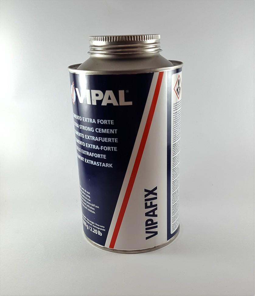 VIPAFIX CIMENTO EXTRA FORTE - VIPAL - 1L
