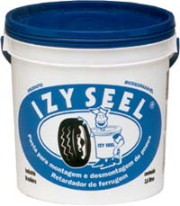 IZY SEEL PASTA - 3 KG