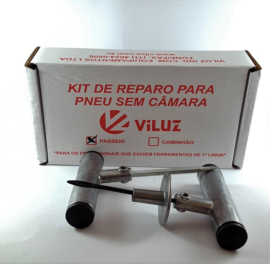 KIT CONSERTO VILUZ P/ PASSEIO