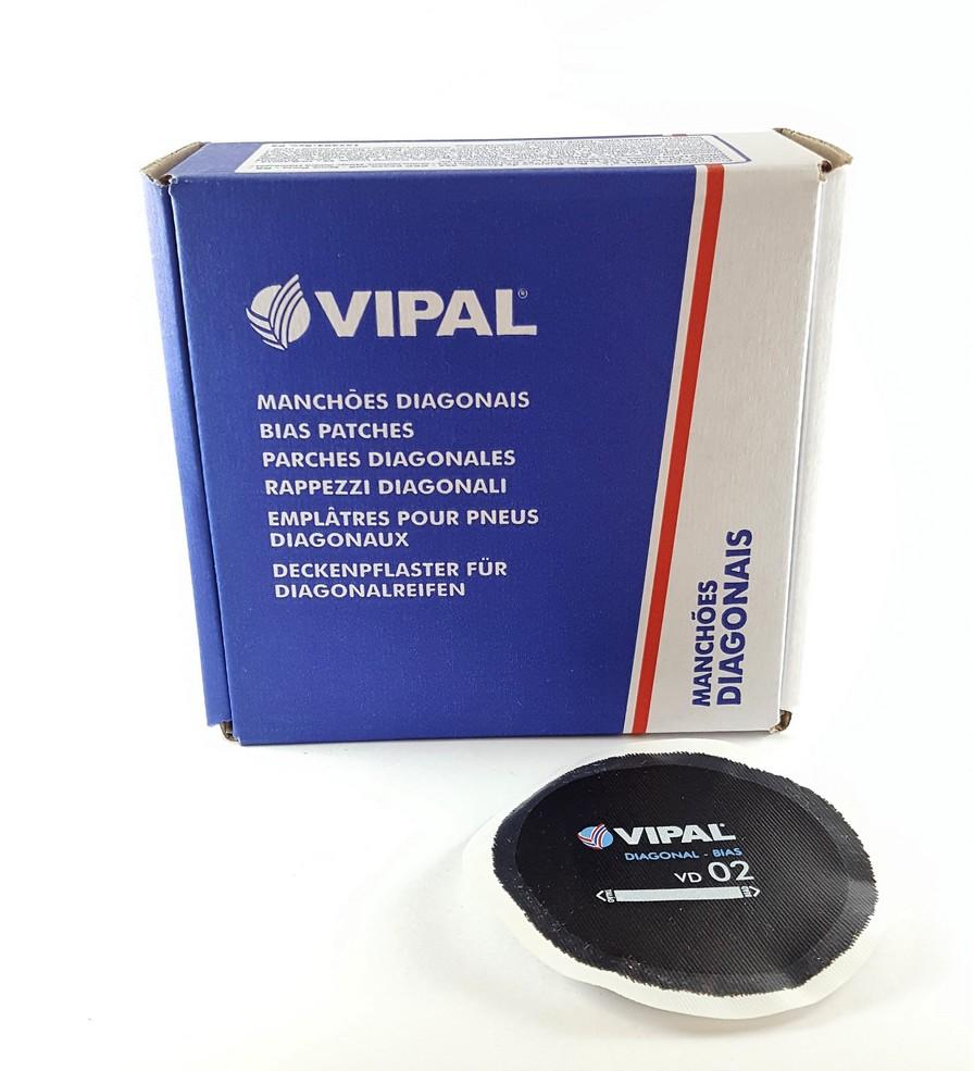 MANCHAO A FRIO VD 02 - VIPAL - CX C/ 20 UNIDADES