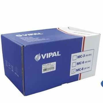 REFIL PLUG MC 06 - VIPAL - CX C/ 40 UNID