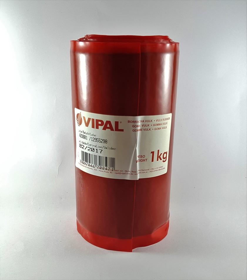 VULCANITE VULK - VIPAL - 1KG
