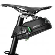 Bolsa de Selim a Prova de Água - Rockbros - Ciclista Mountain Bike