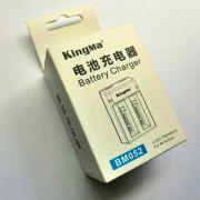 Carregador Xiaomi Mi Mijia 4K - Duplo - Micro USB