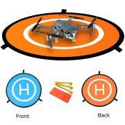 Plataforma de Lançamento para Drone - Hoodman - Mod. 3