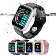 Relógio Inteligente Smartwatch D20 1.3
