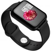 Smartwatch B57 Relógio Inteligente Heroband 3 Corrida Saúde