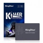 SSD Kingdian - S370 256 GB - Notebook Ultrabook PC Desktop