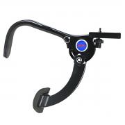 Suporte Estabilizador de Ombro para Filmadoras e Câmeras - Shoulder Pad