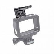 Trava Suporte Armação Moldura Frame - GoPro Hero5 Hero6 Hero7 Black