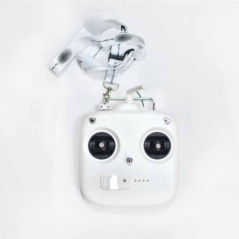 Alça de Pescoço - Drone DJI Phantom Mavic Spark