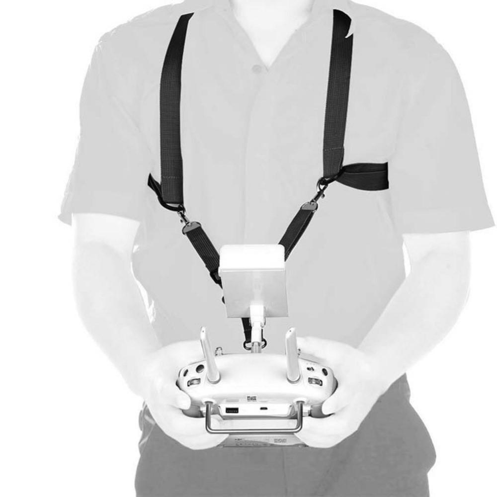Alça Dupla de Ombro - Drone DJI Phantom Inspire Mavic Spark